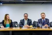 Debate sobre Política Externa, no Palácio Itamaraty com o Ministro das Relações Exteriores, Embaixa (100)