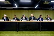Debate sobre Política Externa, no Palácio Itamaraty com o Ministro das Relações Exteriores, Embaixa (133)
