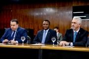 Debate sobre Política Externa, no Palácio Itamaraty com o Ministro das Relações Exteriores, Embaixa (3)