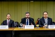 Debate sobre Política Externa, no Palácio Itamaraty com o Ministro das Relações Exteriores, Embaixa (4)