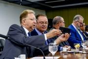 Debate sobre Política Externa, no Palácio Itamaraty com o Ministro das Relações Exteriores, Embaixa (41)