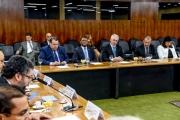 Debate sobre Política Externa, no Palácio Itamaraty com o Ministro das Relações Exteriores, Embaixa (44)