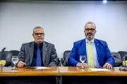 Debate sobre Política Externa, no Palácio Itamaraty com o Ministro das Relações Exteriores, Embaixa (46)