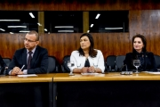 Debate sobre Política Externa, no Palácio Itamaraty com o Ministro das Relações Exteriores, Embaixa (47)