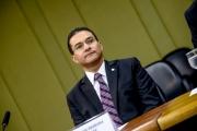 Debate sobre Política Externa, no Palácio Itamaraty com o Ministro das Relações Exteriores, Embaixa (48)