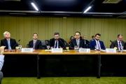 Debate sobre Política Externa, no Palácio Itamaraty com o Ministro das Relações Exteriores, Embaixa (49)