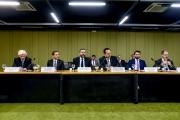 Debate sobre Política Externa, no Palácio Itamaraty com o Ministro das Relações Exteriores, Embaixa (91)