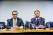 Debate sobre Política Externa, no Palácio Itamaraty com o Ministro das Relações Exteriores, Embaixa (98)