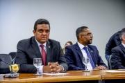 Debate sobre Política Externa, no Palácio Itamaraty com o Ministro das Relações Exteriores, Embaixa
