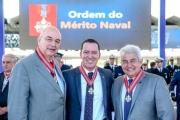 Vinicius Carvalho recebe Medalha do Mérito Naval  12.06.2019 (17)