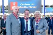 Vinicius Carvalho recebe Medalha do Mérito Naval  12.06.2019 (18)