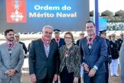 Vinicius Carvalho recebe Medalha do Mérito Naval  12.06.2019 (20)