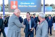 Vinicius Carvalho recebe Medalha do Mérito Naval  12.06.2019 (30)