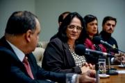 Relançamento da Frente Parlamentar Contra o Abuso e a Exploração Sexual de Crianças e Adolescentes-12