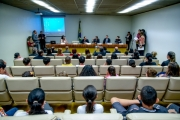 Relançamento da Frente Parlamentar Contra o Abuso e a Exploração Sexual de Crianças e Adolescentes-52