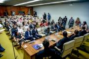 Relançamento da Frente Parlamentar Contra o Abuso e a Exploração Sexual de Crianças e Adolescentes-54