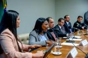 Relançamento da Frente Parlamentar Contra o Abuso e a Exploração Sexual de Crianças e Adolescentes-59
