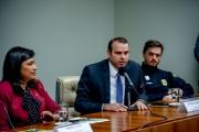 Relançamento da Frente Parlamentar Contra o Abuso e a Exploração Sexual de Crianças e Adolescentes-62
