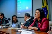 Relançamento da Frente Parlamentar Contra o Abuso e a Exploração Sexual de Crianças e Adolescentes-74