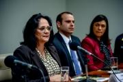 Relançamento da Frente Parlamentar Contra o Abuso e a Exploração Sexual de Crianças e Adolescentes-84
