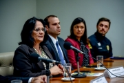 Relançamento da Frente Parlamentar Contra o Abuso e a Exploração Sexual de Crianças e Adolescentes-85