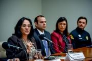 Relançamento da Frente Parlamentar Contra o Abuso e a Exploração Sexual de Crianças e Adolescentes-86