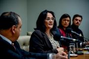 Relançamento da Frente Parlamentar Contra o Abuso e a Exploração Sexual de Crianças e Adolescentes-88