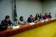 Relançamento da Frente Parlamentar Contra o Abuso e a Exploração Sexual de Crianças e Adolescentes-90