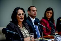 Relançamento da Frente Parlamentar Contra o Abuso e a Exploração Sexual de Crianças e Adolescentes-17
