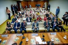 Relançamento da Frente Parlamentar Contra o Abuso e a Exploração Sexual de Crianças e Adolescentes-28
