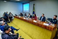 Relançamento da Frente Parlamentar Contra o Abuso e a Exploração Sexual de Crianças e Adolescentes-41