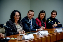 Relançamento da Frente Parlamentar Contra o Abuso e a Exploração Sexual de Crianças e Adolescentes-47