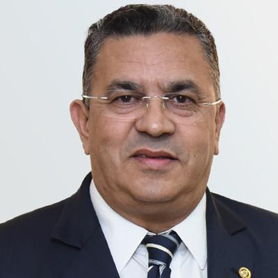 Gilmaci Santos