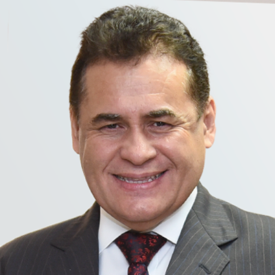 Jorge Wilson - Xerife do Consumidor
