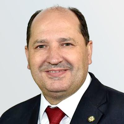 Sergio Peres