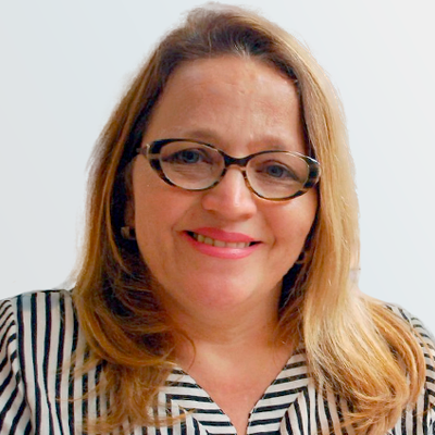 Professora Ana Lúcia