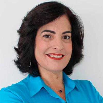 Rogéria Santos
