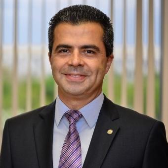 Deputado Antonio Bulhões PRB-SP