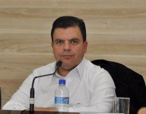 Nilton Santos defende gratuidade de ônibus para desempregados