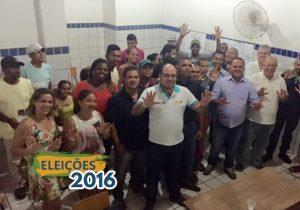 PRB Pernambuco promove encontro com lideranças em Sirinhaém