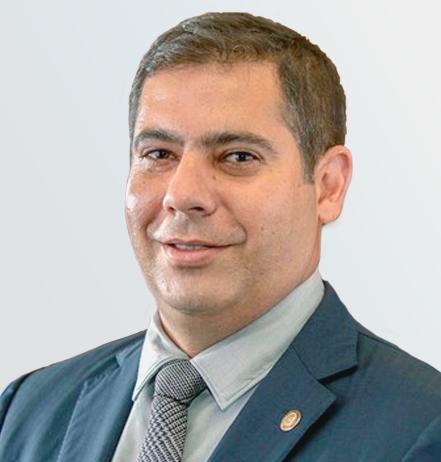 Dr. Serginho