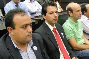 PRB Araxá participa de Encontro Estadual
