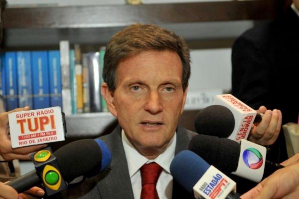 Ministro Crivella assinou Instrução Normativa