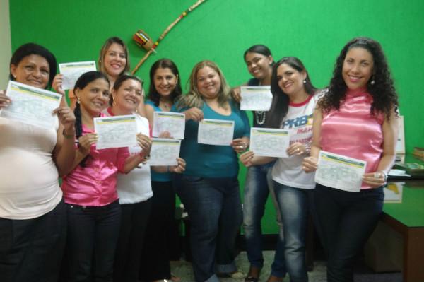 PRB Mulher da Paraíba comemora filiações