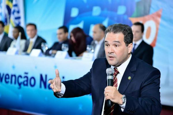 Senador Eduardo Lopes apoia desafio para próximas eleições