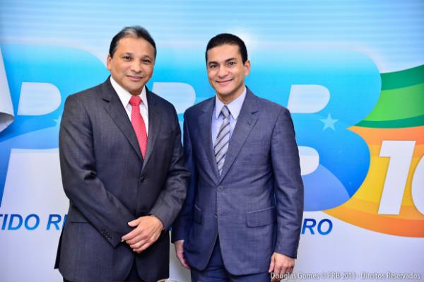 PRB Goiás empossa presidente neste sábado