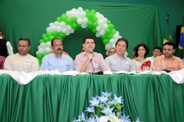 PRB Ceará realiza 6ª edição dos debates republicanos em Boa Viagem