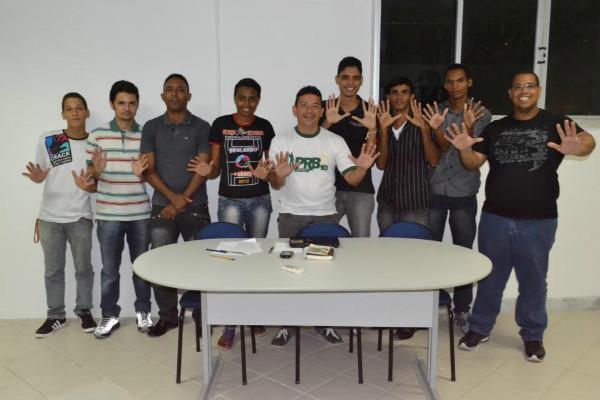 PRB Juventude cria espaço democrático em Pernambuco