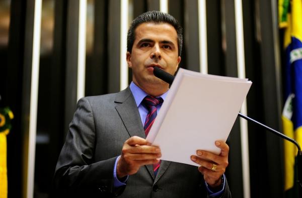 dep. Antonio Bulhões, plenário, grande expediente