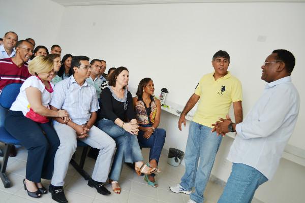 PRB de Pernambuco reúne lideranças